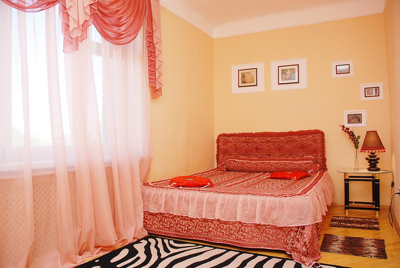 Квартиры посуточно киев фото